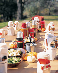 Throw a Pumpkin-Carving Party