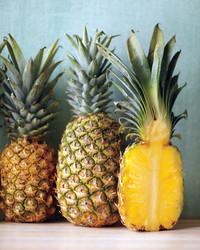 Sweet & Juicy Pineapple Recipes
