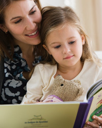 Science Says: Children Get Their Intelligence From Mom
