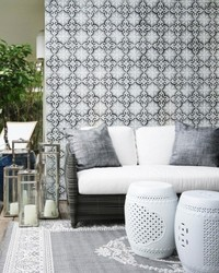 Inside Out: Indoor Decorating Ideas That Work Great Outdoors