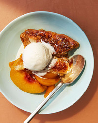 And the Test Kitchen's New Go-To Summer Dessert Is ...