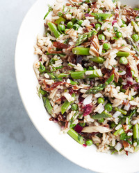 Healthy Rice Recipes: 15 Ways to Make a Delicious Meal Out of the Ultimate Grain