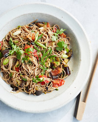 17 Make-Ahead Cold Noodle Salads That Are Perfect for Lunch