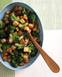 broccoli home fries