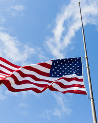 Do You Know How to Display the U.S. Flag on Memorial Day?