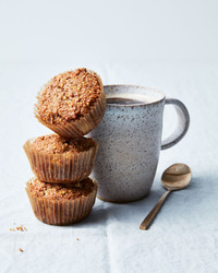 Say No to Sad Bran Muffins and Make These Delicious Ones Instead