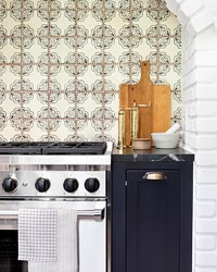 Ask Martha: The Pros and Cons of Choosing Cement Tile for Your Home