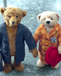 6 Heartwarming Christmas Commercials That Made Us Cry