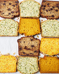 Glorious Bread Recipes for Every Occasion