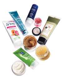 Best Body Scrubs for Every Body Part