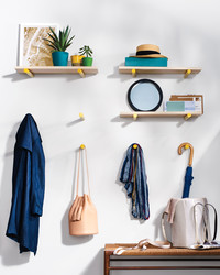 4 Foolproof Ways to Keep Your Entryway Clean, Organized, and Clutter-Free
