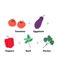 Grow These Vegetables Together (Potatoes You're On Your Own!)