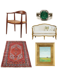 This Expert Knows How to Shop Antiques and Vintage Online