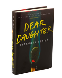 "Summer Book Club: ""Dear Daughter"""