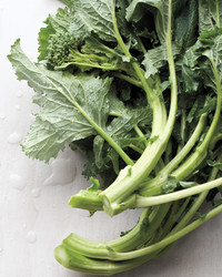 Eat More Broccoli Rabe—It's Healthy, Tasty, and Easy to Cook!