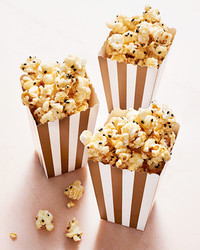 Here's the Perfect Popcorn for Your Viewing Party