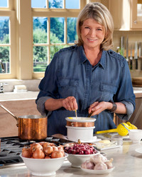 Martha's Must-Have Tools in the Kitchen