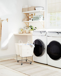Essentials for an Efficient Laundry Room