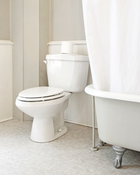 This is How You Should Be Cleaning Your Toilet