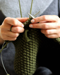 If Knitting is Causing You Pain, Read This