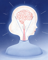 Brain Food: Eat Your Way to a Sharper Mind