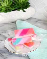 These Soap Gifts are Easy to Make in One Batch