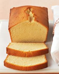Pound cake shot drink recipe