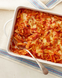 Comfort Food Central: This Baked Pasta Meal Will Please Everyone