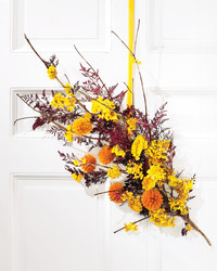 Dried Flowers: Striking Fall Bouquets That Last