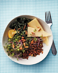 20 Ways to Transform Beans, Chickpeas, and Lentils into Light Vegetarian Dinners