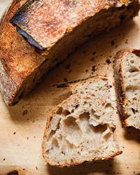 At the World Bread Awards, Judging Sourdough | Martha Stewart