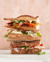 3 Seriously Upgraded Sandwiches That Will Transform Your Lunch Routine