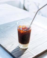 Try a New Brew: Vietnamese Iced Coffee