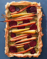 Turn It Up! Spectacular Roast Vegetable Recipes