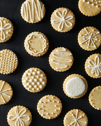 Ideal Sugar Cookies