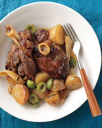 lamb olives potatoes