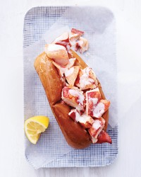 Perfecting the ... Lobster Roll