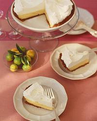 Martha Stewart No Bake Cheesecake Recipe