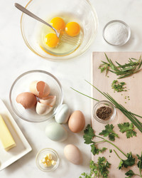 French Omelet 101: A Step-by-Step