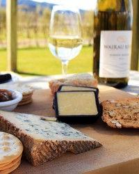 Pairings Ideas for a Wine and Cheese Party