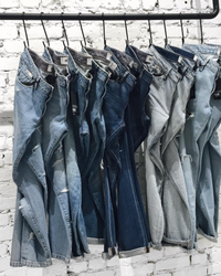Get to Know 12 American-Made Denim Brands