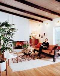 Inside the Home of Light Designer Michelle Steinback