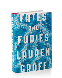 """September Book Club: """"Fates and Furies"""" -- a Tale of Fortunes and Failures"""