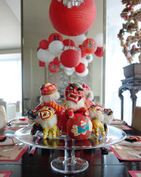 Good Fortune, Great Taste: Throw a Swanky Chinese New Year Party