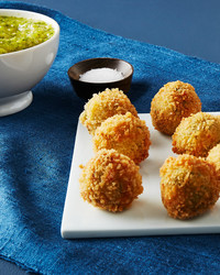 4 Bite-Sized Summer Appetizers (They're Martha's New Favorites!)