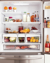 It's Time—to Clean Out Your Refrigerator (For the Holidays)!
