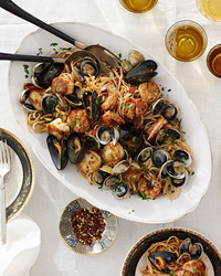 Our Easy Take on Feast of the Seven Fishes