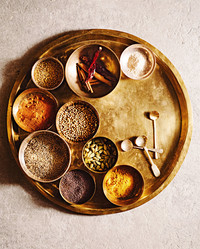 9 Spices You Need for Indian Cooking