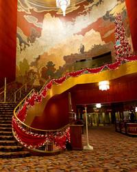 Radio City Music Hall Christmas Decorations