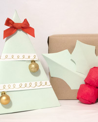 3 Easy and Unique Ways to Wrap a Present